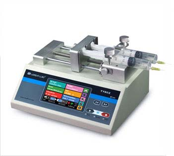 实验室精密注射泵TYD01-02