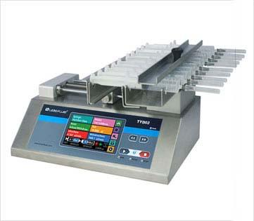 实验室精密注射泵TYD02-1