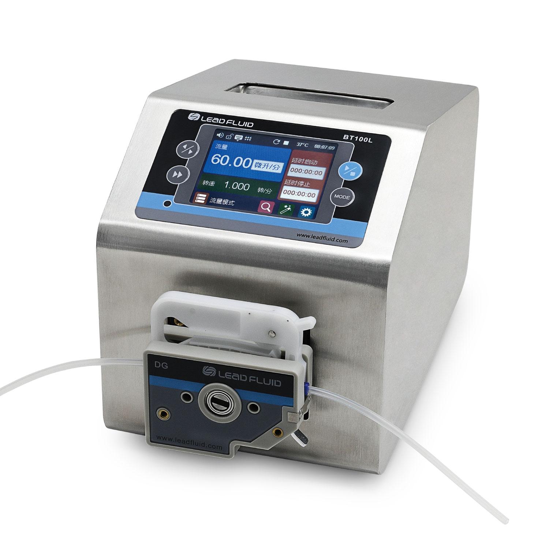 雷弗蠕动泵系列产品