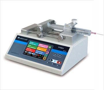 实验室精密注射泵TYD01-0