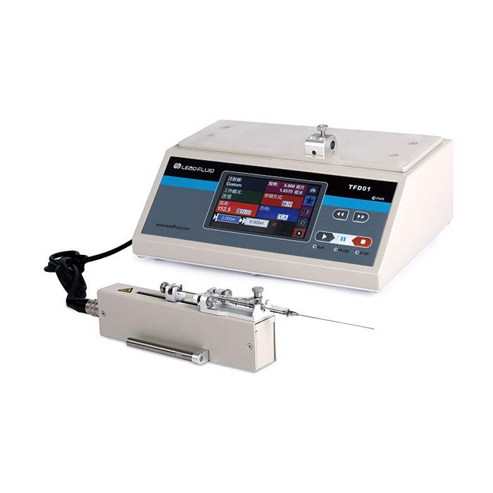 分体实验室注射泵TFD01-0