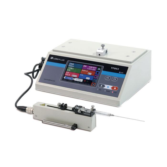 分体实验室注射泵TFD03-0