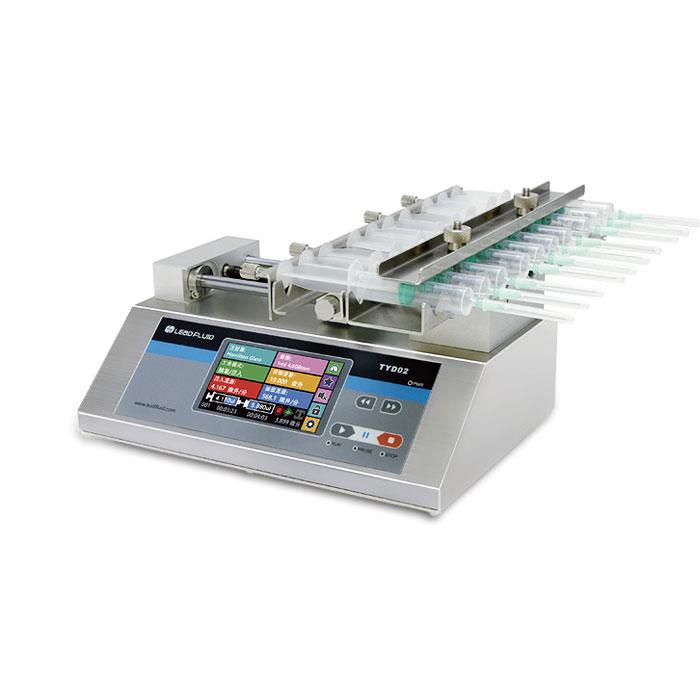 实验室精密注射泵TYD02-10