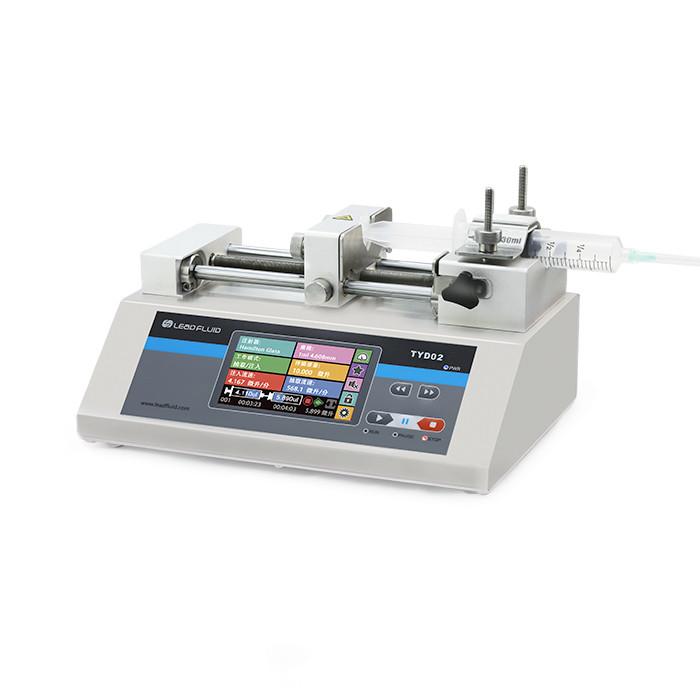 实验室用注射泵TYD02-01