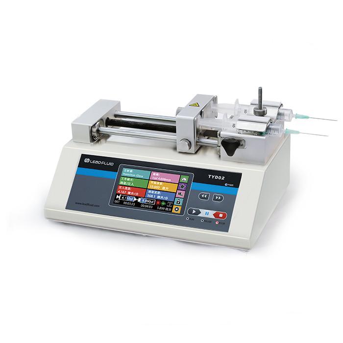 实验室用注射泵TYD02-02